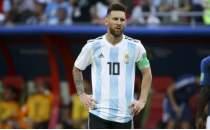 Carlos Tevez'den Lionel Messi itirafı