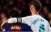 La Liga kaptanları, Amerika için toplanıyor!