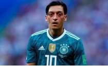Bayern Başkanı'ndan Mesut'a ağır suçlama
