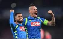 'Hamsik'i eleştirenler futboldan anlamıyor'