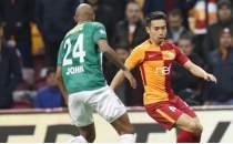 Yuto Nagatomo: ''Galatasaray'a alıştım''