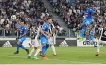 Napoli'de Koulibaly'nin golü deprem yarattı!