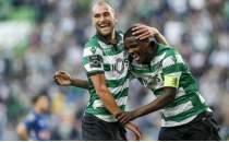 Sporting'ten Bas Dost için 'zam' kararı