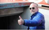 Napoli Başkanı De Laurentiis'ten sürpriz atılım