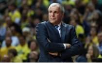 Zeljko Obradovic: 'Üçüncü maçtan daha iyi olmalıyız'