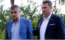 Güneş ve Orman'dan futbolculara Fenerbahçe - Beşiktaş açıklaması!