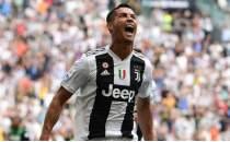 Real Madrid'den Ronaldo açıklaması;