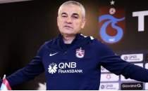 Trabzonspor'dan Rıza Çalımbay açıklaması