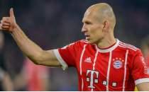 Robben'den Bayern'e üzücü haber