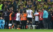 Fenerbahçe - Beşiktaş maçındaki şüpheli sayısı 23'e yükseldi