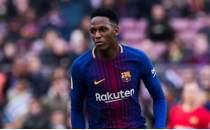 Barcelona'dan resmi Yerry Mina açıklaması!