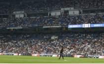 Ronaldo sonrası Real Madrid taraftarları küstü!
