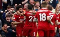 WBA'dan Liverpool'a kötü sürpriz