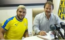 Mustafa El Kabir, Süper Lig'de kaldı!