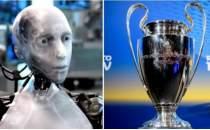 Süper Bilgisayar, Şampiyonlar Ligi tahminlerini yaptı