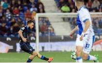 Emreli Deportivo La Coruna'nın umutları azaldı!
