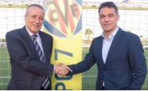 Villarreal'in yeni teknik direktörü belli oldu