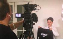 Premier Lig yıldızlarını 17 yaşındaki modacı giydiriyor!