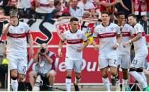 Stuttgart, Milli futbolcunun ilk golüyle kazandı!