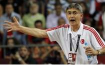 Tanjevic'ten Ufuk Sarıca'ya ve Türk basketboluna övgü