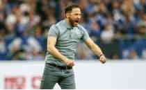 Schalke'de Galatasaray öncesi önlem!