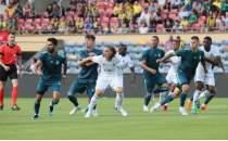 Fenerbahçe'den İsviçre'de tatsız prova