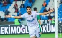 Slavia Prag, Trezeguet'ten vazgeçmiyor!