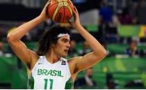Varejao, ülkesinde Flamengo'da oynayacak