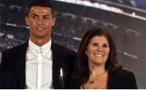 Ronaldo'nun annesi Maria'dan transfer yalanlaması