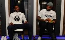 McCollum: 'Boogie, Washington Wizards'a gidebilir'