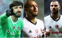 Olaylı derbiyle ilgili Beşiktaşlı 3 isim ifade verdi
