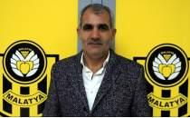 Malatyaspor'dan transfer müjdesi