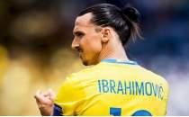 Zlatan Ibrahimovic, Dünya Kupası'nda yok!