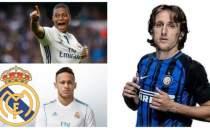 Real Madrid'de tarihi operasyon!