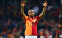 Sao Paulo'dan Galatasaray'a: