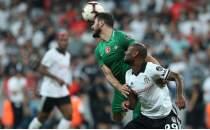 Beşiktaş ile Akhisarspor 14. kez karşılaşacak