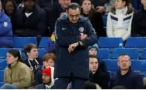 Chelsea'de Sarri yerine iki aday var!..