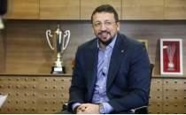 Hidayet Türkoğlu'ndan basketbolseverlere All-Star daveti