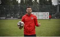 Gazişehir'de yeni transferlerden taraftara mesaj