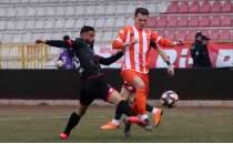 Adanaspor, Bolu'yu son nefeste devirdi!
