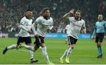 Beşiktaş, ikinci yarıya Akhisar'da başlıyor