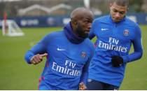PSG, Lassana Diarra'nın sözleşmesini feshetti!