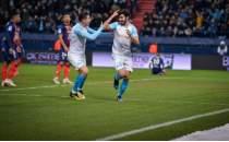 Marsilya 5 maç sonra 'nefes aldı'