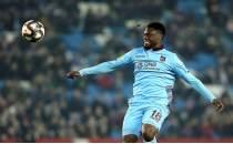 Trabzonspor'da goller, golcülerden!