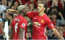 Zlatan Ibrahimovic: 'Pogba daha mutlu ve özgür'