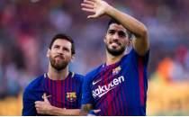 Barcelona'ya, Barça köylülerden maç daveti!
