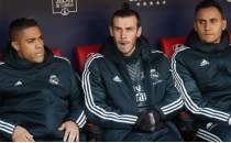 Real Madrid'den Bale kararı! Sezon sonu...