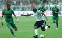 Akhisarspor, Beşiktaş'ı ağırlıyor