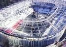 Vodafone Arena'n�n �at�s�nda �rt� zaman�