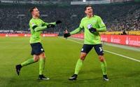 Mario Gomez, Bayern Münih ile Beşiktaş'a rakip olabilir! Şöyle ki
